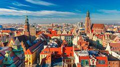 Paraísos cercanos - Polonia (Semper Invicta)