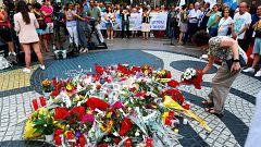 Juana, Cesc, Manel... son solo algunas de las personas anónimas que el pasado 17A se convirtieron en héroes