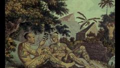 Otros documentales - La expedición Uru: En los mares del Sur