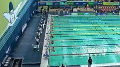 Natación - Campeonato de Europa Paralímpico desde Dublín. Resumen 5ª jornada