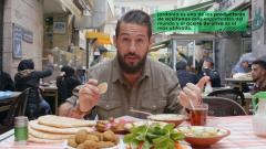Comerse el mundo - Jordania