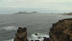 El tiempo en Canarias - 18/08/2018