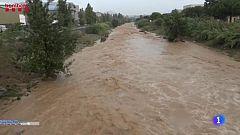 Fuertes lluvias en Cataluña en las últimas 24 horas