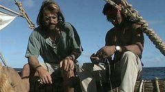 Otros documentales - Expedición Mata-Rangi: travesía del desierto azul III