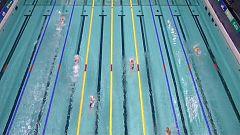 Natación - Campeonato de Europa Paralímpico desde Dublín. Resumen 6ª jornada