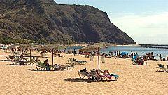 El tiempo en Canarias - 19/08/2018