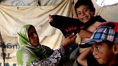 Se celebra el Dia Mundial de la Asistencia Humanitaria