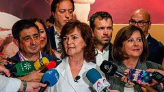 """El Gobierno ve """"inaceptable"""" el comentario de Torra pero niega que """"una frase"""" sea un ataque y pide lealtad a la oposición"""