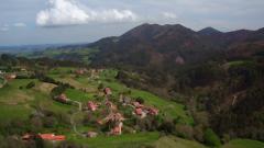 Otros documentales - España, la tierra prometida: Un país entre dos mundos