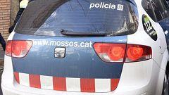 Los Mossos identifican a 14 personas que planeaban retirar símbolos independentistas de las calles