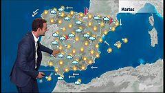 El tiempo en la Comunidad Valenciana - 20/08/18