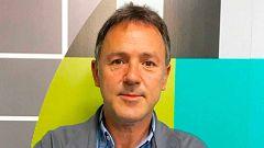 Muere el periodista Pedro Roncal, exdirector del Canal 24 Horas de TVE