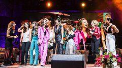 Corazón - El festival Starlite rinde homenaje a las mujeres