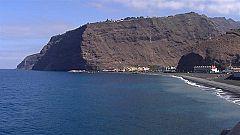 El tiempo en Canarias - 20/08/2018