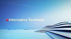 Telexornal Galicia 2 - 20/08/18