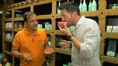 """Aquí la tierra - """"Para gustos, melones"""""""