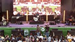 Festivales de verano - 53º Heineken Jazzaldia: Morgan