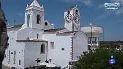 Comando al sol - Nos salimos del mapa - Tavira, la Doñana portuguesa