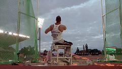 Atletismo - Campeonato de Europa Paralímpico desde Berlín Resumen 1ª jornada