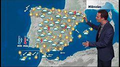 El tiempo en la Comunidad Valenciana - 21/08/18