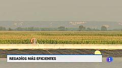 Castilla y León en 1' - 21/08/18