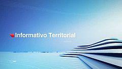 Telexornal Galicia - 21/08/18