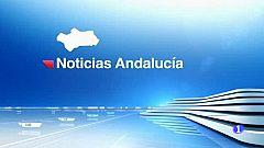 Andalucía en 2' - 21/8/2018