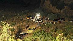 Al menos diez excursionistas mueren al ser arrastrados por un torrente en la región italiana de Calabria