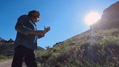 Aquí la tierra - El lugar de recreo para los naturalistas