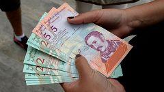 Venezuela estrena moneda en medio de la hiperinflación y la incertidumbre