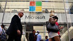 Microsoft elimina cinco sitios web falsos creados por piratas informáticos de Rusia
