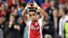 El jugador del Ajax Abdelhak Nouri sale del coma 13 meses después