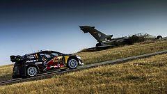 WRC - Campeonato del Mundo. Rally de Alemania. Resumen