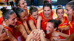 """""""Que vienen"""", así se presenta el Mundobasket femenino de Tenerife"""