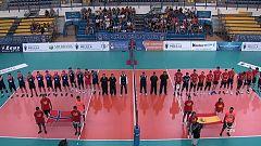 Voleibol - Clasificación Campeonato de Europa Masculino 3ª jornada: España-Noruega
