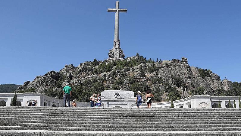 El Gobierno da luz verde a la exhumación de Franco