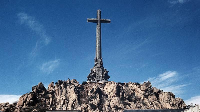 La historia del Valle de los Caídos