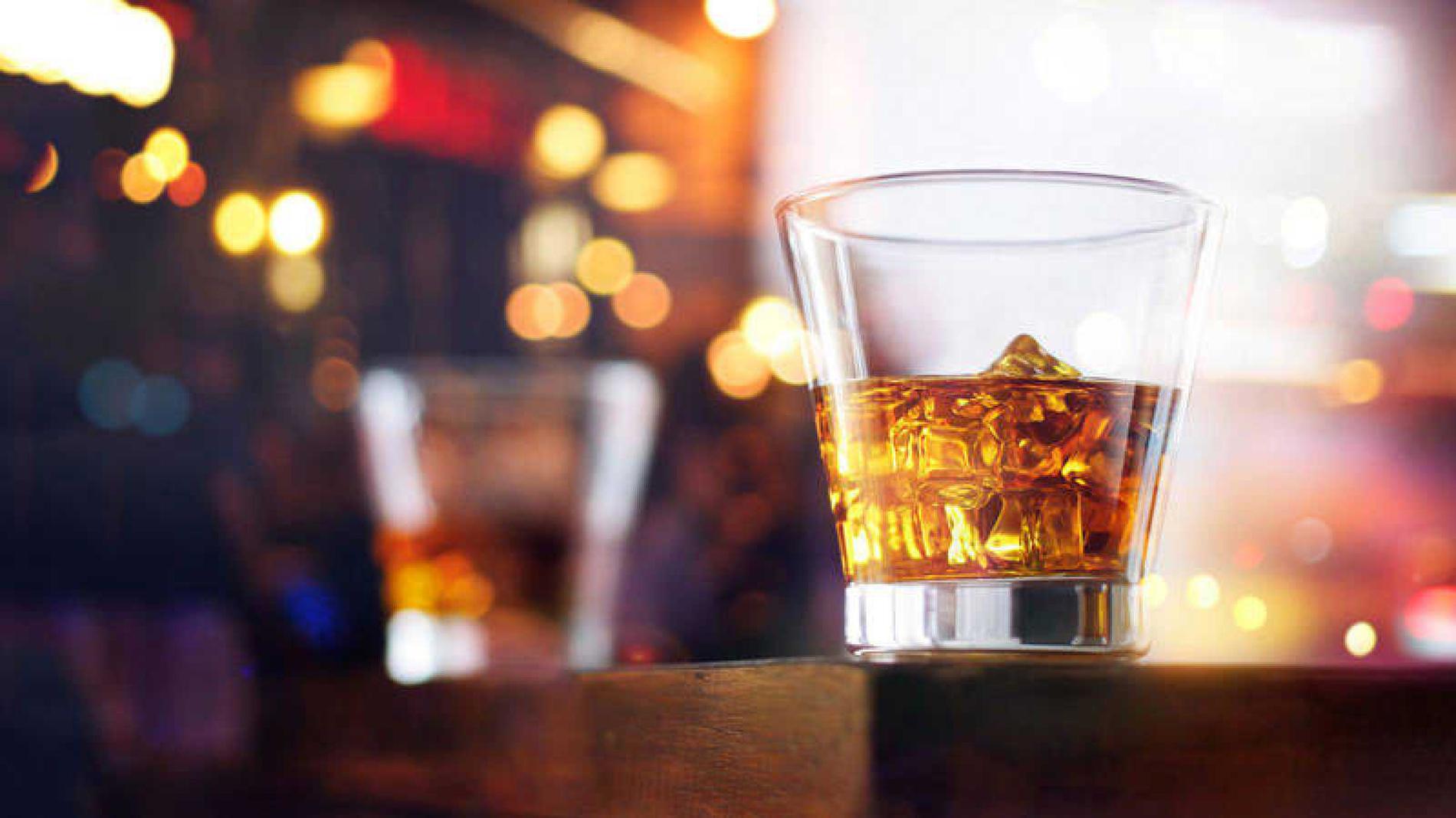 enfermedades relacionadas con el consumo de alcohol y drogas