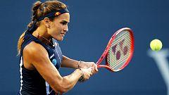 Tenis - WTA Torneo New Haven (EEUU)  2ª Semifinal: C. Suárez - M. Puig
