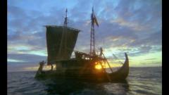 Otros documentales - Expedición Uru: Hacia el corazón de la Polinesia