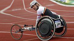 Atletismo - Campeonato de Europa Paralímpico desde Berlín Resumen 5ª jornada