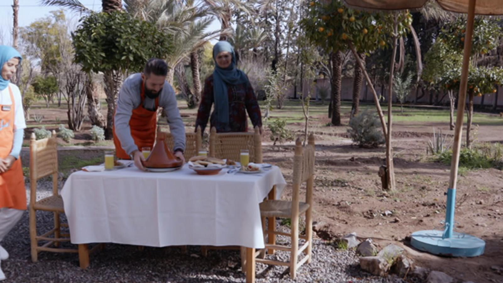 Comerse el mundo - Marruecos - ver ahora