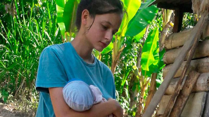 Informe Semanal - Patricia Aguilar: reconstruir una vida - ver ahora