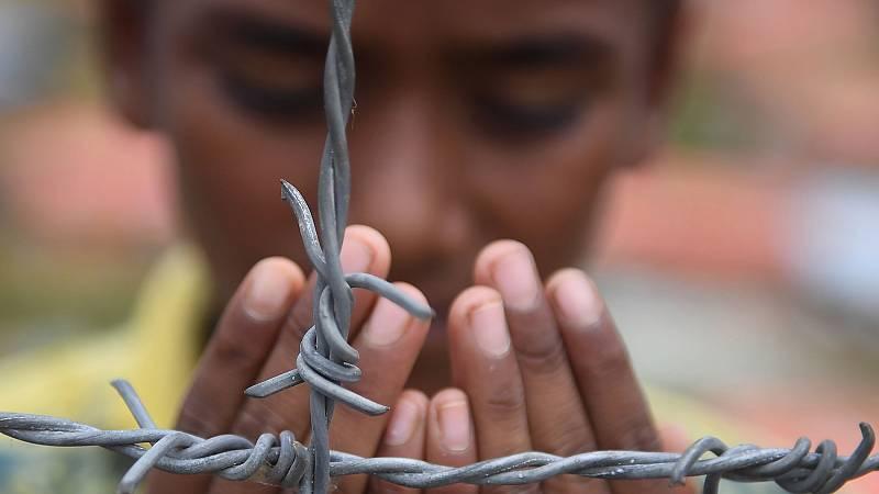 """La ONU denuncia el """"genocidio intencionado"""" del Ejército birmano contra los rohinyás"""