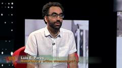 Historia de nuestro cine - Bombas para la paz  (presentación)
