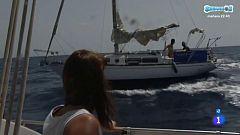 Comando al sol - Ancha es Castilla - Odisea en el Mediterráneo