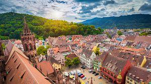 Suroeste alemán