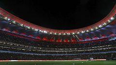 Los equipos españoles esperan rival en la Champions