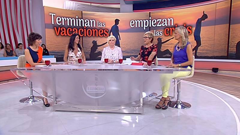 Amigas y conocidas - 30/08/18 - ver ahora