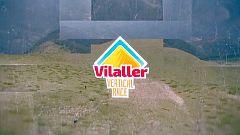 Carrera de montaña - Vilaller Vertical Race 2018